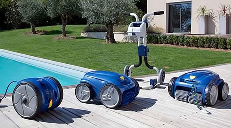 Робот пылесос для бассейна: преимущества, советы как выбрать