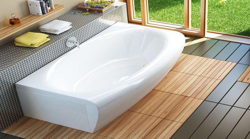 Как выбрать акриловую ванну: преимущества и недостатки, критерии выбора