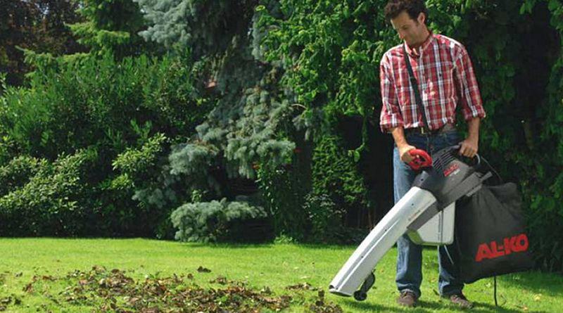 Садовые пылесосы: назначение и принцип работы, виды, советы как выбрать