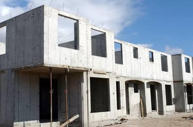 Железобетонные дома или доступное жилье по-фински