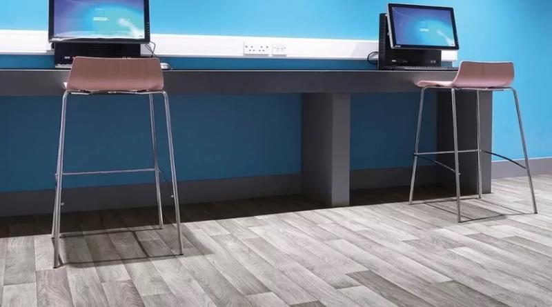 Выбираем линолеум: какое покрытие подойдет для дома, а какое для офиса?