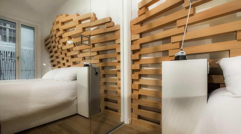 Интересный интерьер: 7 способов сделать акцентную стену
