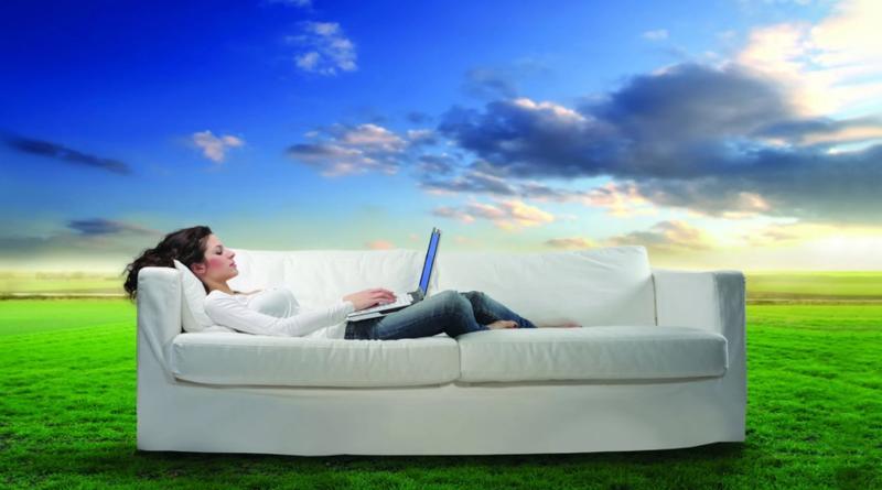 Как увлажнить воздух в квартире или доме