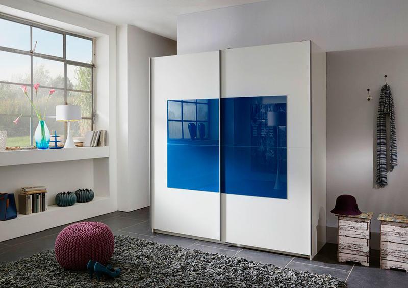 Шкафы-купе в интерьере (фото): их преимущества и недостатки