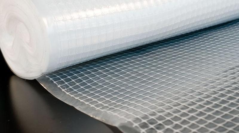 Армированная плёнка для теплиц: характеристики, плюсы и минусы, монтаж