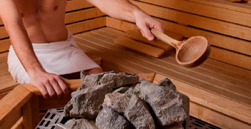 Камни для бани: какие выбрать и как уложить, их целебные свойства