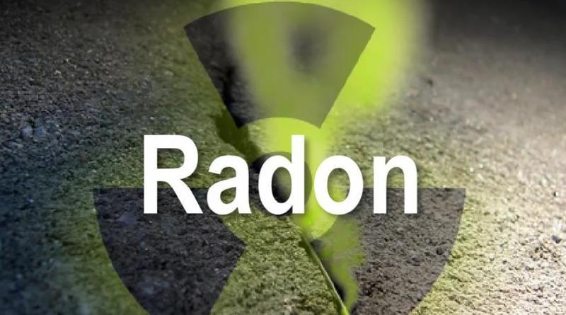 защита от радона