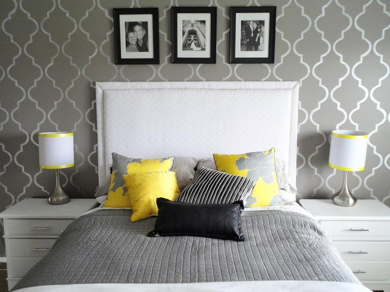 Желтый цвет в интерьере (фото): особенности использования в разных комнатах