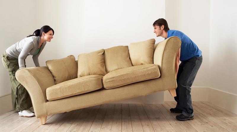 Как выбрать диван: критерии выбора