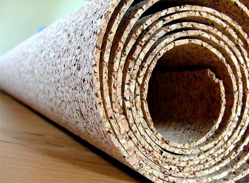 Пробка для отделки стен: преимущества и недостатки, виды пробковых покрытий
