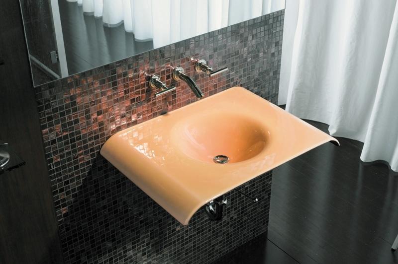 Умывальник в ванную комнату (фото): виды, как правильно выбрать