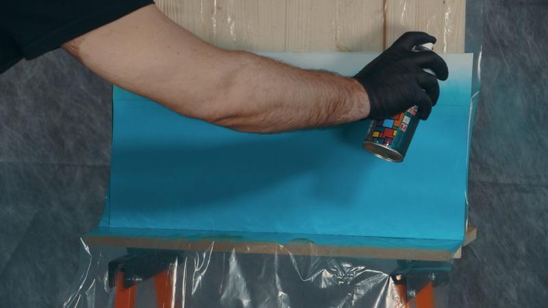 Как покрасить пластик: правила, материалы и инструменты, этапы окрашивания