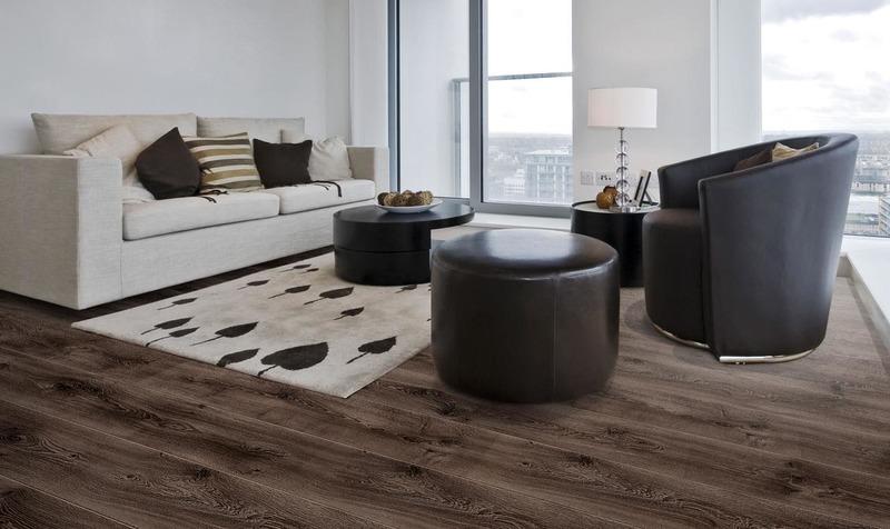 Виды современных напольных покрытий для дома и квартиры