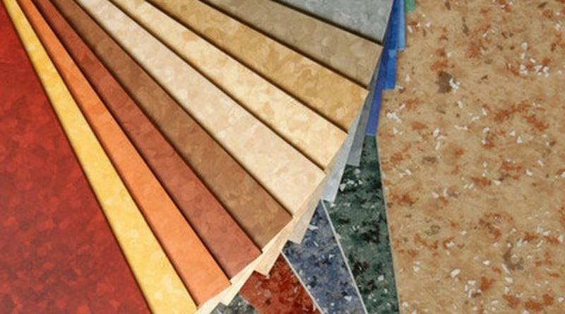 Marmoleum и marmorette (натуральный линолеум): состав, особенности, виды, советы по выбору