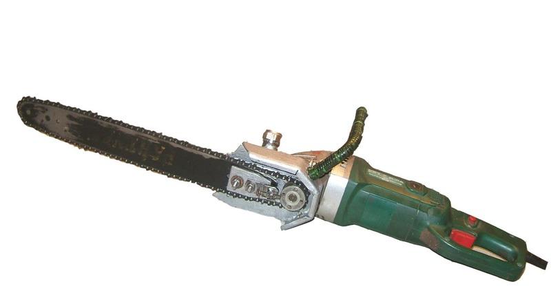 Цепная электропила своими руками: техника безопасности, советы профессионалов