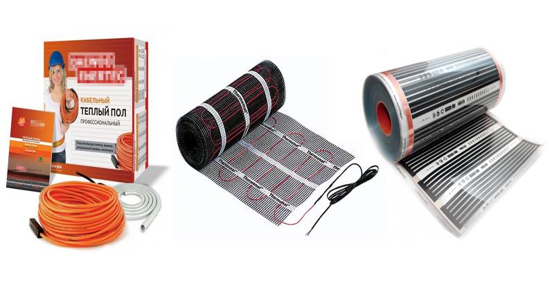 Электрический тёплый пол: плюсы и минусы, как выбрать, монтаж, советы и рекомендации