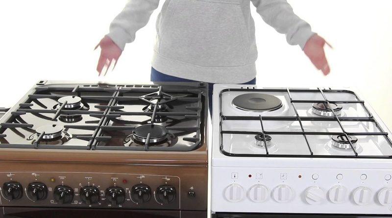 Газовая плита: выбираем самую лучшую
