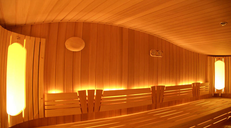 Оптоволокно для бани и сауны: принцип работы оптоволоконного освещения, преимущества и недостатки, установка