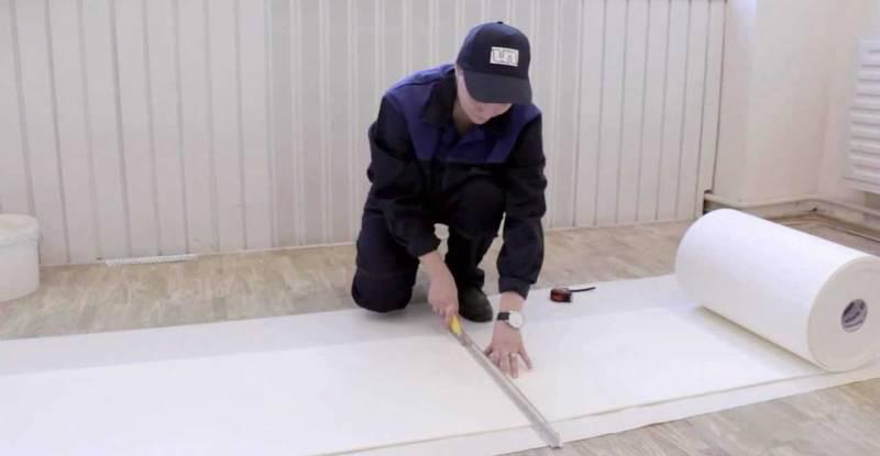 Теплоизоляционные обои из полистирола: преимущества и недостатки, особенности утепления стен