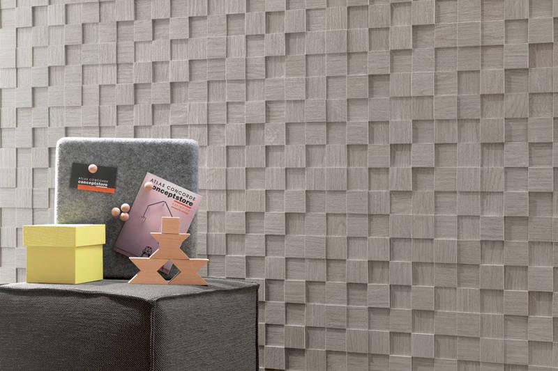 Керамическая плитка 3D (фото): плюсы и минусы, критерии выбора, советы и рекомендации