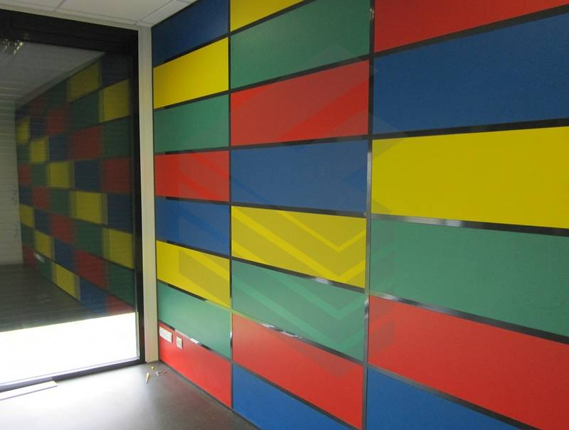 Гипсовиниловые панели для стен: что такое гипсовинил, преимущества и недостатки, монтаж