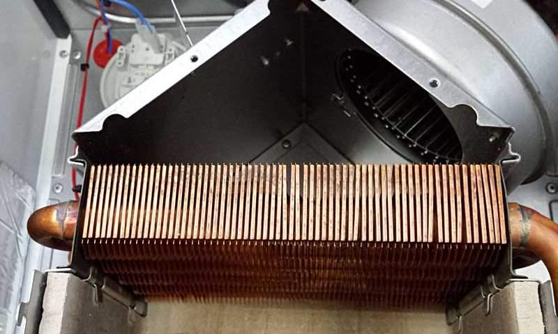 Производство теплообменников из меди Пластинчатый теплообменник Kelvion LWC 100M Махачкала