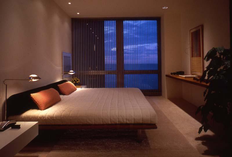 Спальня в стиле минимализм – принципы оформления и несколько идей