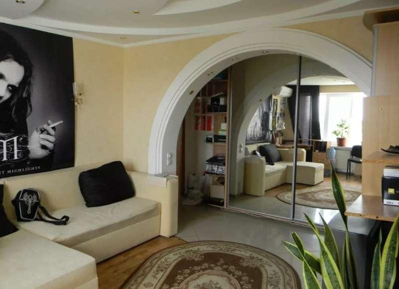 арка в зал 3