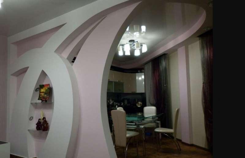 арка на кухню 3